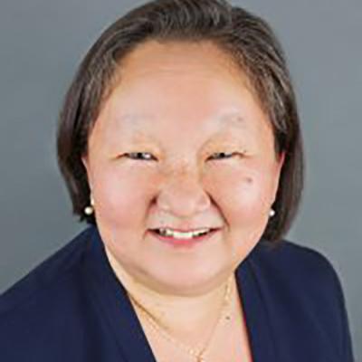 Judy Yhu