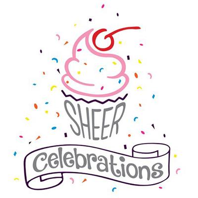 sheer-celebration